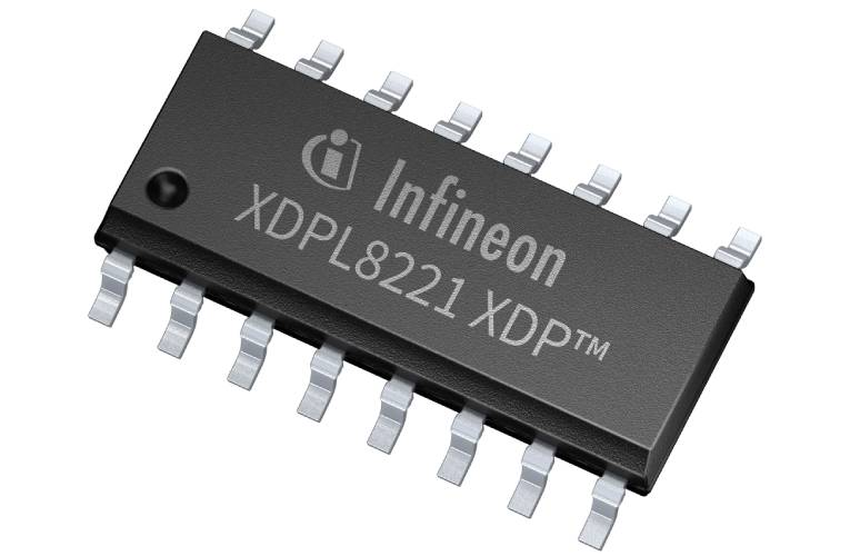 XDPL8221 IC for Advanced, Smart and Connected LED Drivers