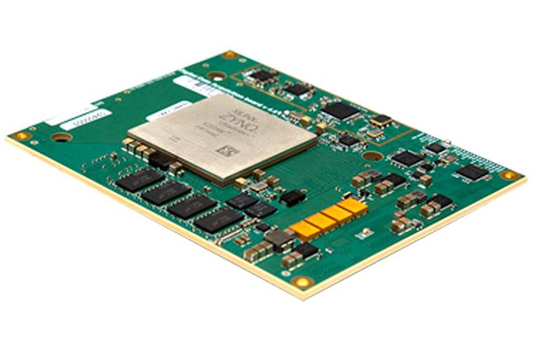 Avnet's XRF8 RFSoC System-on-Module