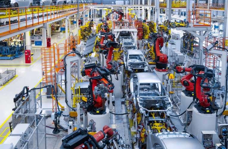 automobile-manufacturing