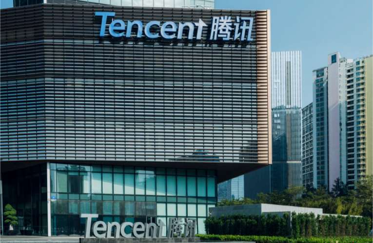 Tencent-Semiconductor