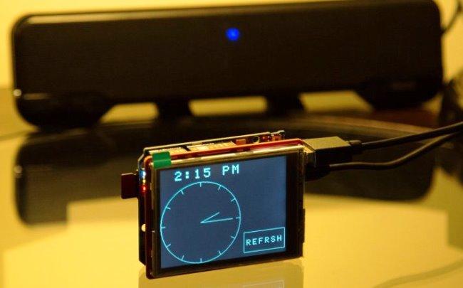 Arduino smart alarm clock