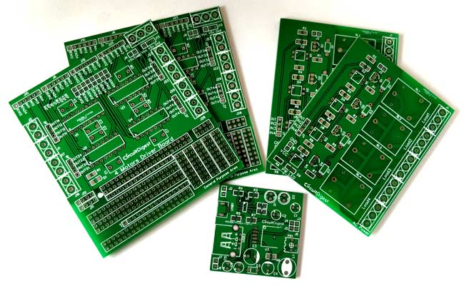 Basics of PCBs (What is PCB, Types of PCB, PCB Materials