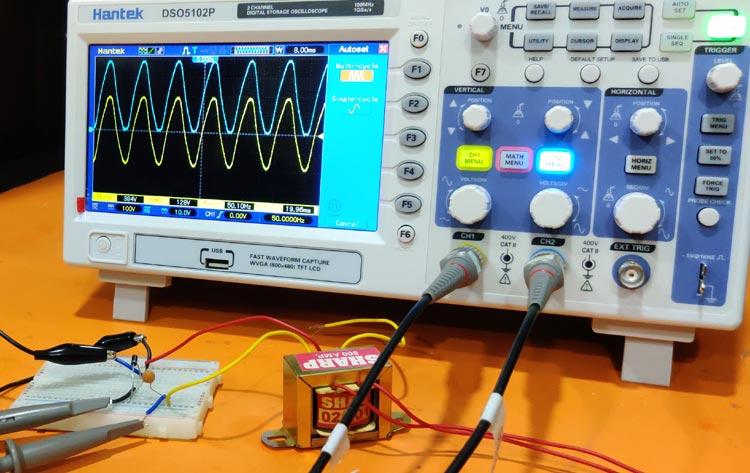 Diode Clamper Circuits