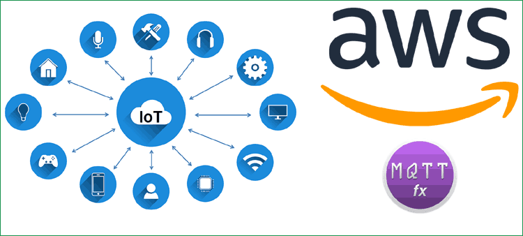 Getting Started with Amazon AWS for IoT Projects