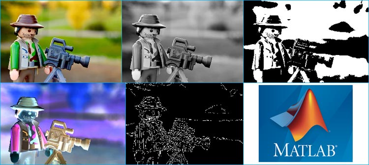 Getting Started with Image Processing using MATLAB