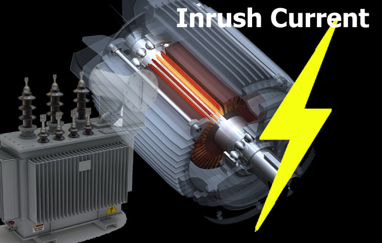 What is Inrush Current and how to limit it
