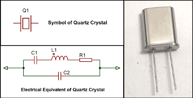 quartz crystal oscillatorCircuit Diagram Of Stable Low Frequency Crystal Oscillator #21