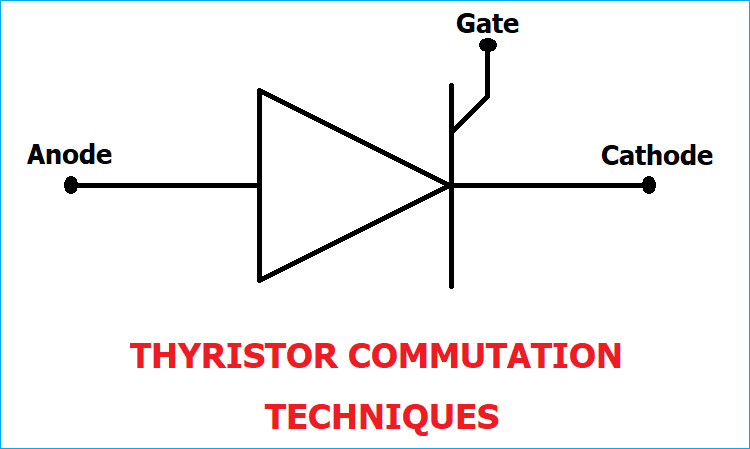 Thyristor Commutation Techniques