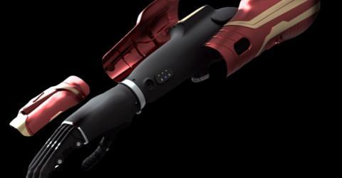 Bionic Technology - The Future of Prosthetics