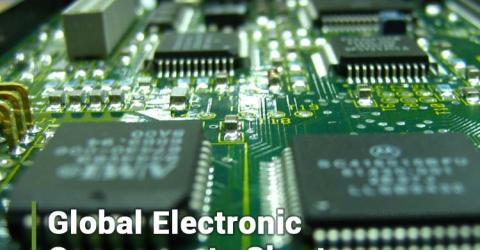 Global Shortage on Electronic Components