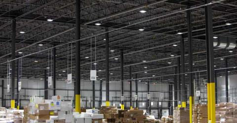 LED Lights to Reduce Operating Cost in Industries that Run 24x7