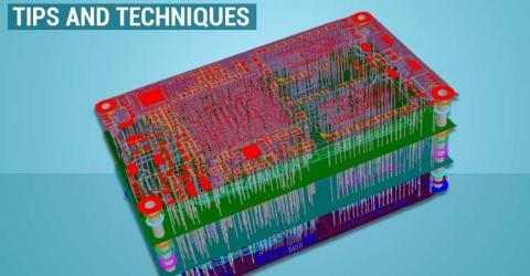 Layer Stacking in PCB Design