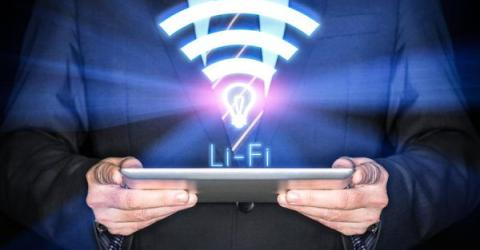 What is LiFi Technology?