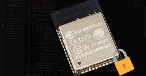 Secure ESP32 Firmware and Flash Memory on ESP-IDF Framework