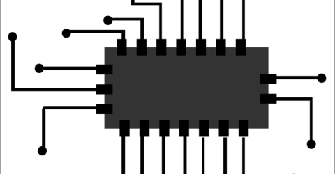 Selecting between a Microcontroller and Microprocessor