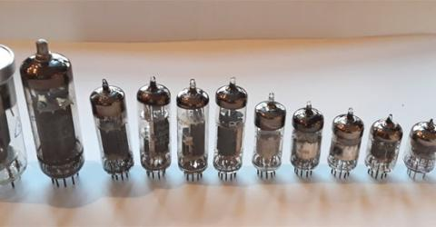 What is Vacuum Tube and How does it Work