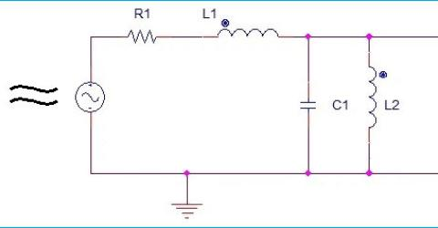 Simulate Speaker with Equivalent RLC Circuit