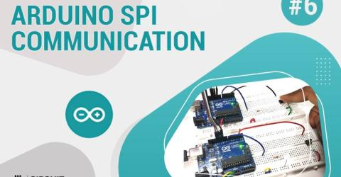 How to use SPI in Arduino: Communication between two Arduino Boards