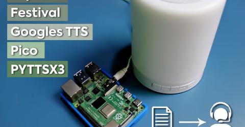 Best Text-to-Speech (TTS) Converter