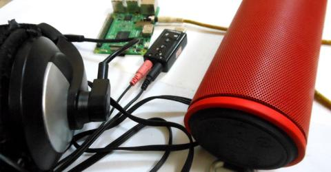 DIY Raspberry Pi Amazon Echo