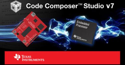 Getting Started with MSP430 using Code Composer Studio-Blinking an LED