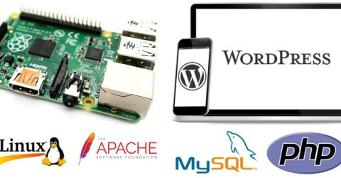 How to Setup Webserver on Raspberry Pi and Host a WordPress Website