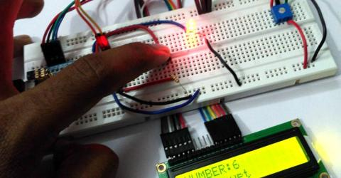 How to Use Interrupts in STM32F103C8