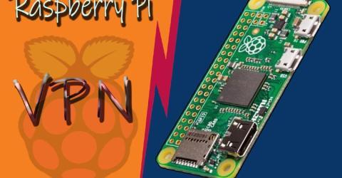 OpenVPN Server on Raspberry PI