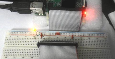Raspberry Pi PWM Tutorial