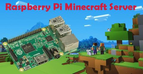 Set Up a Minecraft Server on Your Raspberry Pi