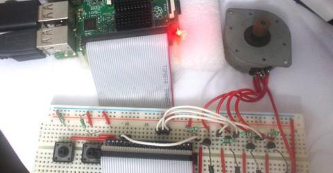 Raspberry Pi | Circuit Digest