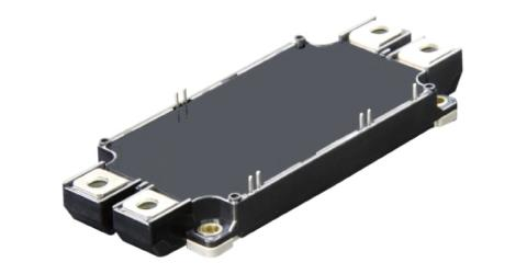New 1700V SiC Power Module