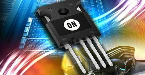 Silicon Carbide (SiC) MOSFETs from On Semiconductor