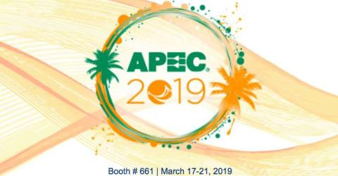 Applied Power Electronics Conference and Exposition (APEC 2019)