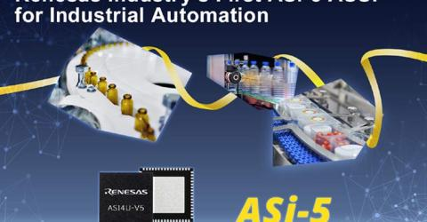 ASI4U-Industrial Network Transceiver