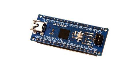 ATmega644/1284 Based Narrow Board