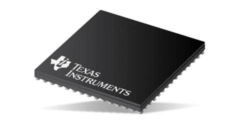 AWR1843 TI mmWave Sensor for Automotive Radar Systems