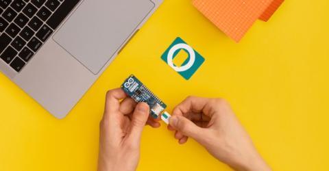 Arduino unveils Arduino SIM – a new cellular connectivity service for Arduino IoT Cloud