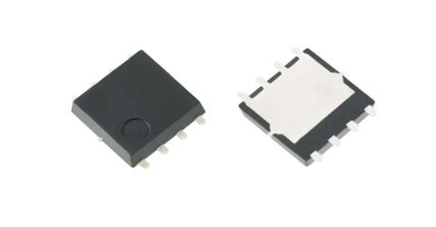 Compact 100V N-Channel Power MOSFETs