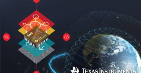 TI's breakthrough BAW resonator technology paves the way for high-performance communications infrastructure and connectivity