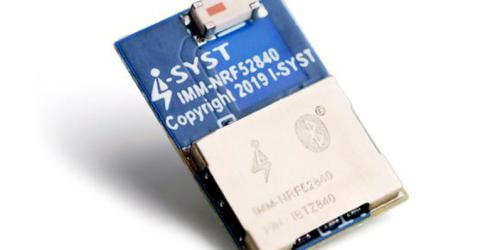 BLYST840 nRF52840 Module