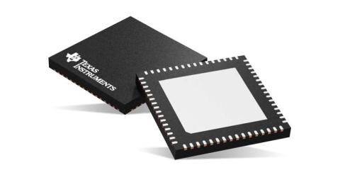 CC3235x SimpleLink Dual-Band Wireless SoCs for IoT Applications