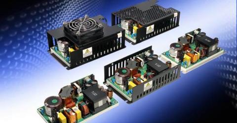 CUS400M AC-DC Power Supply