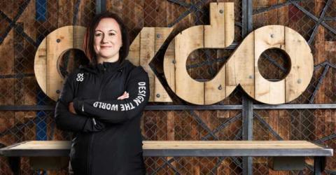 Claire Doyle, OKdo's Global SVP - Commercial