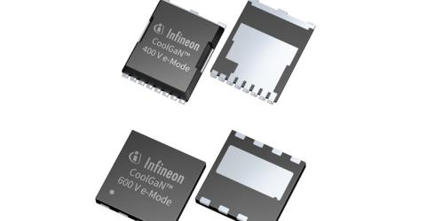CoolGaN 400V and CoolGaN 600V Devices for Premium HiFi audio systems and Low power SMPS applications