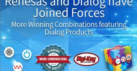 Digi-Key Powerhouse Product Portfolio of Winning Combinations