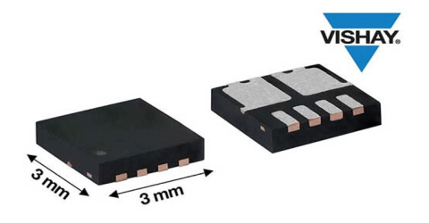Dual N-Channel 60V MOSFET