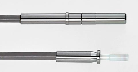 EB16 Optical Pin and Socket Termini
