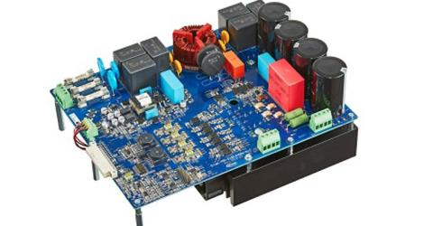 EVAL-M5-E1B145N-Sic Motor Drive Evaluation Board