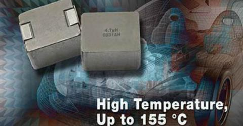 Vishay Dale IHLP-5050EZ-5A high current inductors
